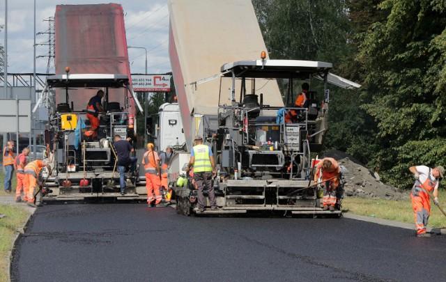 Do budowy trasy S5 na odcinku Grudziądz-Ostróda jest jeszcze daleko. Prace przygotowawcze mają zakończyć się w 2028 r.