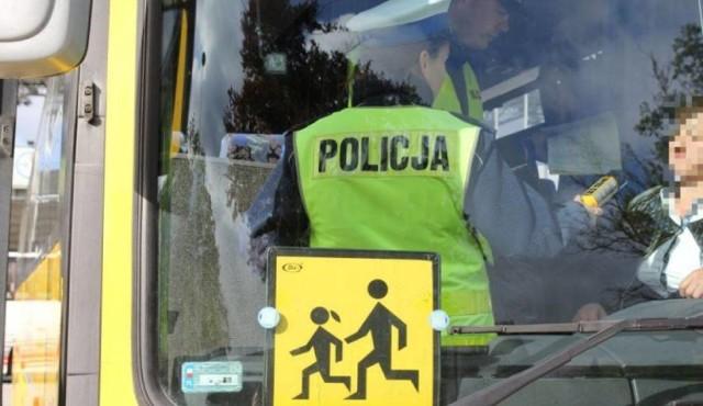 Do kontroli mogą przygotować się kierowcy autobusów