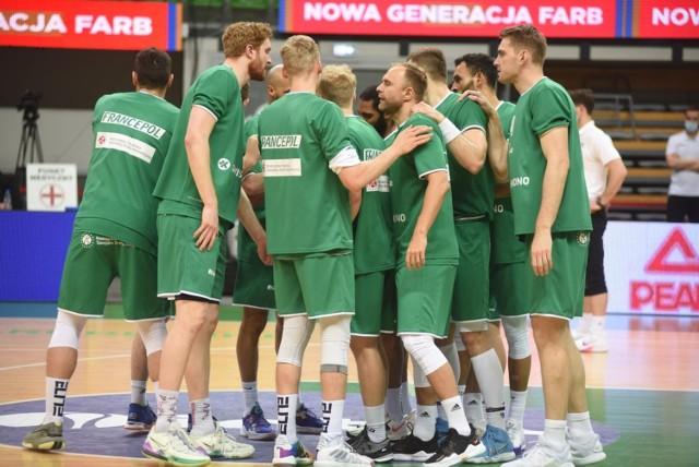 Koszykarze Energa Basket Ligi rywalizację w sezonie 2021/22 rozpoczną 2 września.