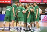 Koszykarze Zastalu nowy sezon w ekstraklasie rozpoczną od meczu ze Śląskiem Wrocław