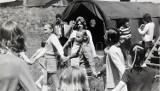 W Stargardzie w 1979 roku. Wakacje na osiedlach i wycieczki w Polskę. Archiwalne zdjęcia