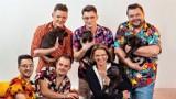 Leszno. Zespół Wakacyjni zdradza nowości na sezon 2021. Nowy repertuar, piosenki i koncerty. Wyczekujcie ich w swoich miastach [ZDJĘCIA]