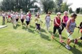 Marsz nordic walking i turniej w bule - żorzanie lubią taką rekreację [ZDJĘCIA]