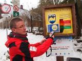 Tatry: sprawdź swój detektor lawinowy
