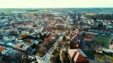 Grodzisk Wielkopolski na zdjęciach z lotu ptaka. Te fotografie zachwycają!