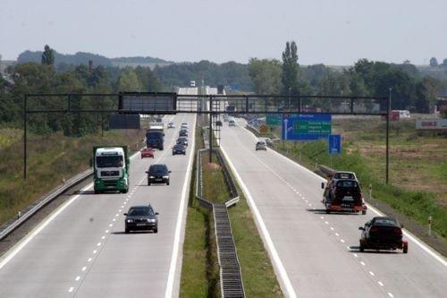 65a810386d772 Od dziś kierowcy jadący A4 z Wrocławia w kierunku Gliwic i z Gliwic na  Dolny Śląsk zapłacą za przejazd.