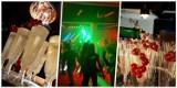 Drugie urodziny klubu Queen w Przemyślu. Zdjęcia z pokazu laserowego