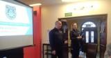 14 października policjanci zapraszają mieszkańców gminy Kartuzy na debatę społeczną