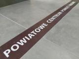 Międzychód. Powiatowe Centrum Pomocy Rodzinie w Międzychodzie od 1 września działa w budynku Zespołu Szkół nr 2