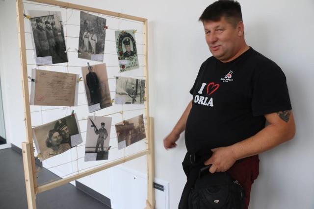 Marek Chmielewski, sołtys Orli został jednym z radnych
