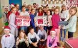 Świąteczna Zbiórka Żywności i Szlachetna Paczka 2018 w powiecie lublinieckim. Zaangażowanie wielu osób i pomoc dla wielu osób ZDJĘCIA