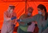 Będzin: nauczyciele przechodzą testy na koronawirusa przed otwarciem placówek