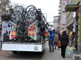W Lublinie będzie więcej stacji z rowerami