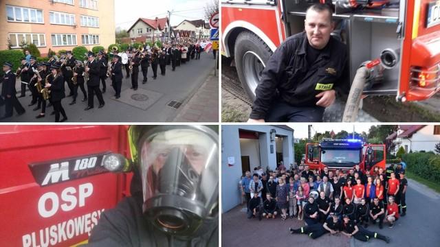 Zobacz w naszej galerii kandydatów z powiatu golubsko-dobrzyńskiego w wielkim plebiscycie strażackim pod patronatem Zarządu Głównego Związku Ochotniczych Straży Pożarnych RP. Jest wśród nich 5 strażaków ochotników, 9 jednostek OSP i jedna orkiestra strażacka