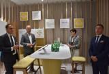 Digitalowy, czyli cyfrowy, komfortowy i ekologiczny. Zmodernizowany oddział Alior Banku w Kaliszu. ZDJĘCIA