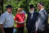 Galicjaner Sztetl. Spotkanie Modlitewne w lesie Buczyna [ZDJĘCIA]