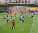 Otwarte treningi reprezentacji Hiszpanii dla publiczności - zmiana planów