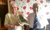 Jubileusz małżeństwa. Pani Maria i pan Stanisław ze Skoków przeżyli razem 60-lat