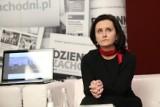 Wicepremier Piotr Gliński o odwołaniu Alicji Knast: Brak wystarczających przesłanek