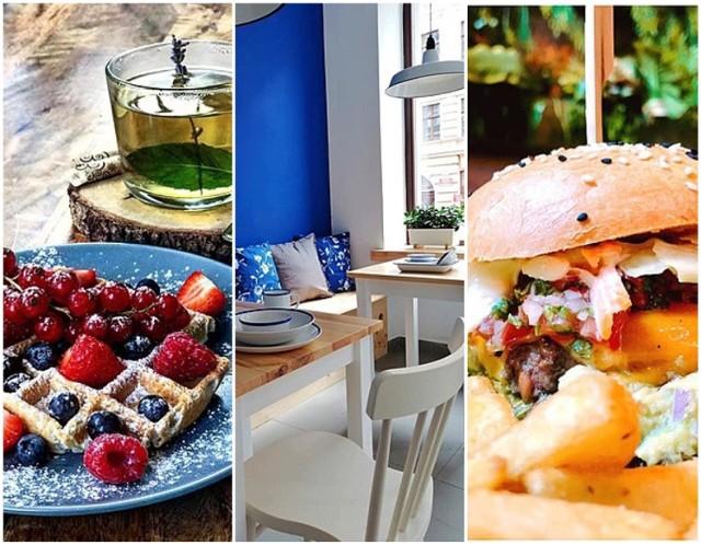 W tym sezonie aż 30 restauracji ze Szczecina zgłosiło się do udziału w Restaurant Week, festiwalu najlepszych restauracji. Na gości czeka, aż 60 różnych menu w cenach obniżonych o połowę.   Wydarzenie potrwa od 16 do 31.10. Rezerwacje są już aktywne.   Sprawdź co i gdzie można zjeść - na kolejnych zdjęciach! >>>>>>>>>>>>>>>>>