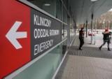 Kliniczny Odział Ratunkowy UCK w Gdańsku wstrzymuje przyjęcia. Zamknięte też Centrum Urazowe. Powodem zakażenia koronawirusem