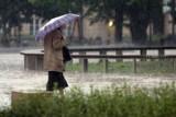 Ostrzeżenie meteorologiczne. IMGW ostrzega przed burzami z gradem w Lubuskiem! Możliwe też silne porywy wiatru