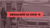 Tu na Pomorzu najwięcej osób umarło na koronawirusa. W tych powiatach i miastach jest najgorzej. Statystyka zgonów na COVID-19