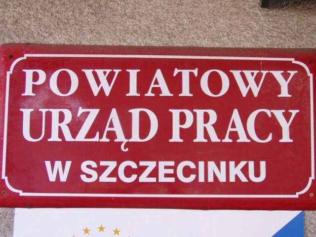 Szczecinecki pośredniak