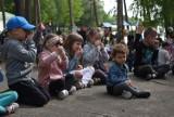 Gmina Gołuchów. Ekologiczny Dzień Dziecka na terenie Gołuchowskiego Ośrodka Turystyki i Sportu