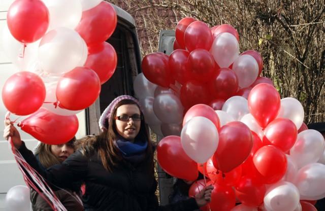Mieszkańcy zagłębia miedziowego szykują się do Święta Niepodległości