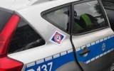 W Jędrzejowie rabuś ukradł z samochodu telefon komórkowy