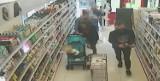 Policjanci z Kwidzyna pracują nad ustaleniem tożsamości mężczyzny podejrzanego o kradzież perfum [ZDJĘCIA]