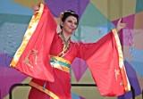 Taniec, muzyka i artyści z różnych stron świata. Trwa Festiwal Kultur w Galerii Krakowskiej [ZDJĘCIA]
