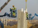 Budują nową galerię handlową w Andrychowie. Będzie największą w zachodniej części Małopolski [VIDEO] [ZDJĘCIA]