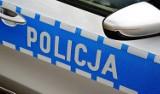 Krynica-Zdrój. Policjanci zatrzymali nietrzeźwego złodzieja. Ukradł dwa batony ze sklepu i zaatakował ekspedientkę