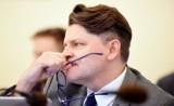 ZIELONA GÓRA: Rada wygasiła mandat radnemu Januszowi Rewersowi [ZDJĘCIA, WIDEO]