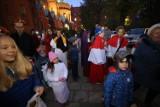 Marsz Wszystkich Świętych w Panewnikach [ZDJĘCIA]