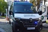 Innowacyjny pojazd specjalny w służbie Wojewódzkiej Inspekcji Transportu Drogowego w Krakowie