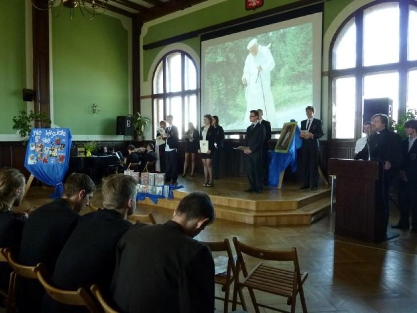 Spotkanie Poetycko Muzyczne W Wejherowskim Elektryku
