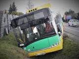 Kierowca autobusu odpowie przed sadem za spowodowanie kolizji w Mikołowie