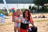 Piraci z margonińskich Karaibów. Plaża pełna poszukiwaczy skarbów. Festyn dla całych rodzin