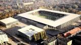Polonia Warszawa będzie miała nowy stadion. Ratusz zdradził termin budowy