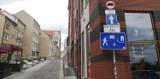 Nowe ułatwienia dla rowerzystów. Podzamcze z kontraruchem rowerowym