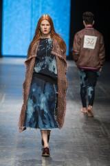 Fashion Week 2016 w Łodzi. Designer Avenue: Ptaszek, Waleria Tokarzewska-Karaszewicz [ZDJĘCIA]