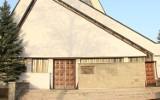 Łubno Opace. Z budynku kościoła zniknęły rynny, podejrzani o kradzież 18-latkowie staną przed sądem
