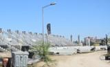 Do końca 2021 roku nowy stadion dla Radomiaka nie zostanie oddany do użytku. Nowy termin to kwiecień, może maj 2022 rok (ZDJĘCIA)
