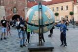Noc Kultury w Lublinie. W tym roku potrwa aż siedem tygodni! Zobacz zdjęcia pierwszych instalacji