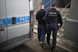 Mikołów: Grozili nożem grupie nastolatków, potem ich pobili. Poszło o... 10 złotych.