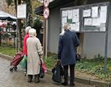 Rekordowa liczba zgonów w regionie Łódzkim w październiku. W Piotrkowie prawie dwa razy więcej zgonów. To koronawirus czy unikanie lekarzy?