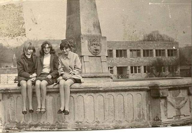 Wyjątkowe, stare zdjęcia z mieszkańcami Krosna Odrzańskiego z dawnego miasta. Może poznajecie kogoś lub coś konkretnego?
